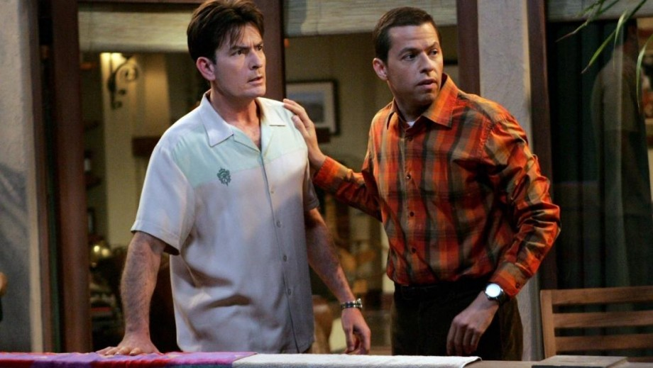 """Will """"Two and a Half Men"""" be Charlie Sheen's career high point?"""