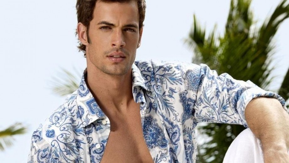 William Levy opens up about life in Spanish 'People' magazine ...