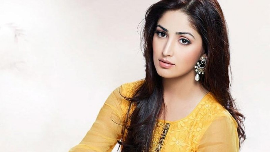 Yami Gautam grateful for how South Indian films have helped career