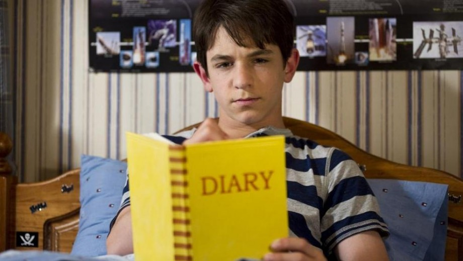 "Zachary Gordon diversifies as voice actor in ""The Boxcar Children"""