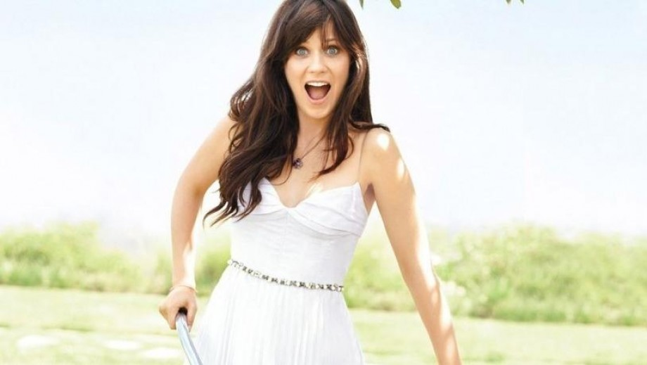 Zooey Deschanel Co-star Related Keywords - Zooey Deschanel ...