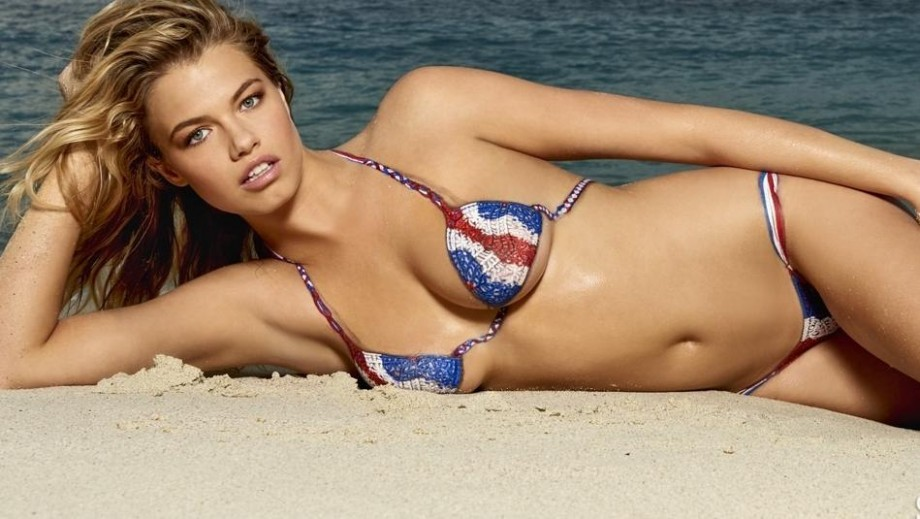 25 times Hailey Clauson's body blew our mind