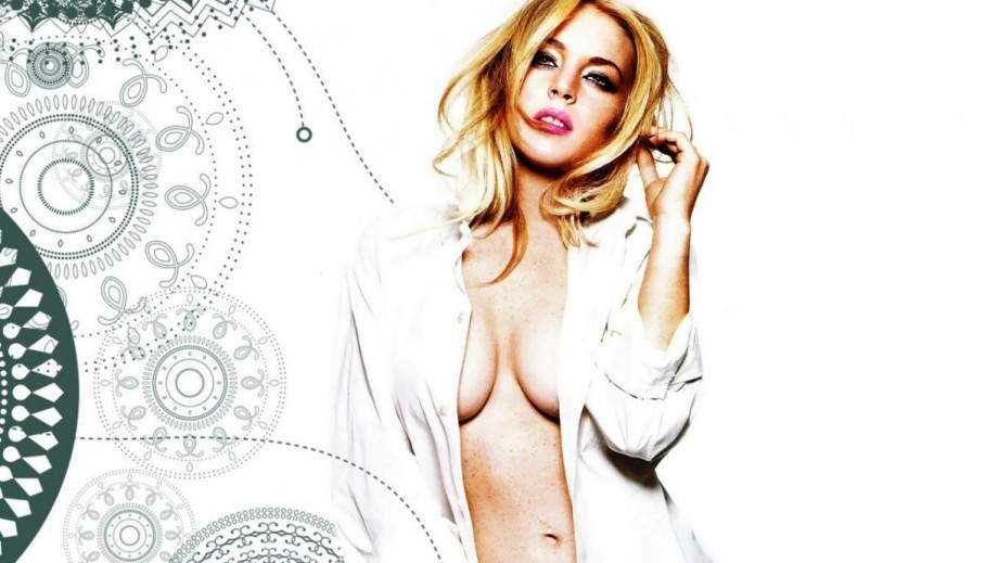 24 reasons why Lindsay Lohan deserves a comic book movie role