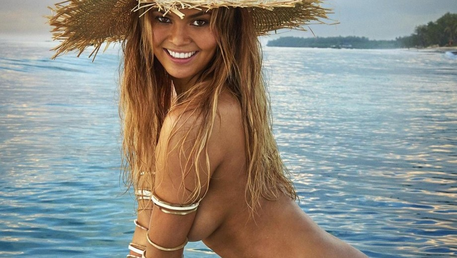 25 reasons why Chrissy Teigen is still one of our favourite models