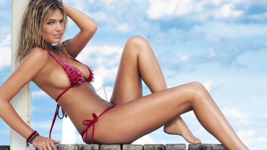 21 times Kate Upton's body blew our mind