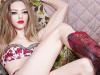 Amanda Seyfried mixing new Twin Peaks season with new movie movie projects