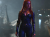 Amber Heard worked hard for her role as Mera in Aquaman