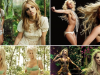 Britney Spears is inspired by Selena Gomez