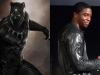 Chadwick Boseman reveals what he likes best about Black Panther character T'Challa