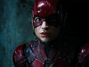 Ezra Miller loved working with Zack Snyder and Joss Whedon