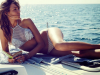 Josephine Skriver is very excited to become a new Victoria's Secret Angel