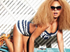 Renee Zellweger praises Beyonce for getting her through tough times