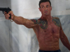 Sylvester Stallone plans to shoot The Expendabelles before The Expendables 4