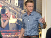 Tom Felton discusses his character in The Flash season 3