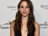 Troian Bellisario reveals the inspiration behind her new movie Feed