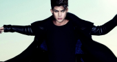 Adam Lambert gives his views on American Idol coming to an end