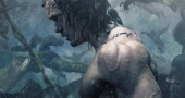 Alexander Skarsgård and Margot Robbie star in new The Legend of Tarzan trailer