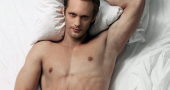 Alexander Skarsgård moving on from Tarzan with new movie The Aftermath