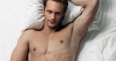 Alexander Skarsgård struggled with violent scenes with Nicole Kidman in new series Big Little Lies