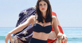 Alexandra Daddario Baywatch body secrets revealed