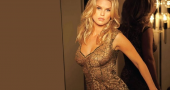 Alice Eve continuing her busy schedule with new movie The Stolen