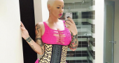 Amber Rose sex life is boring