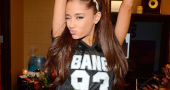Ariana Grande hits out at the sexism in the music industry