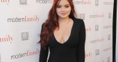 Ariel Winter body issues are still a struggle