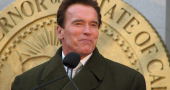 Arnold Schwarzenegger gives his views on Donald Trump as American President
