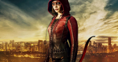 Arrow star Willa Holland hits out at Warner Bros. and DC