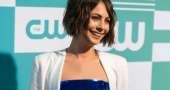 Arrow star Willa Holland to say goodbye to Thea Queen with the return of Colton Haynes as Roy Harper