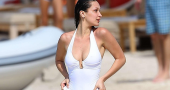 Bella Hadid gives her top beauty tips