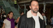 Ben Affleck shares his battle with alcoholism