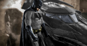Ben Affleck will not make a mediocre Batman movie