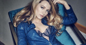 Blake Lively clears up Instagram red carpet comments