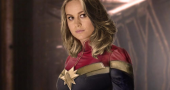 Brie Larson to see Captain Marvel creating the A-Force team?