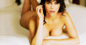 Carla Gugino continuing to mix her television shows and movies