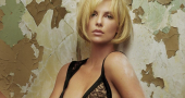 Charlize Theron has joined a dating app