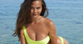 Chrissy Teigen reveals how food helped her to embrace her Thai heritage