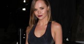 Christina Ricci opens up about growing up famous