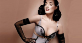 Dita Von Teese to keep doing Burlesque into old age