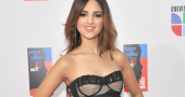 Eiza Gonzalez is on the lookout for love
