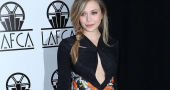 Elizabeth Olsen is looking forward to turning 30