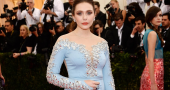 Elizabeth Olsen reveals her biggest style icons