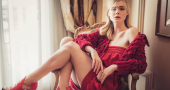 Elle Fanning was delighted to reunite with Sofia Coppola for new movie The Beguiled