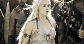 Emilia Clarke reveals the Game of Thrones social media ban