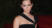 Emma Watson gives her views on talking about equal pay for women