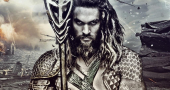 Fans excited as Aquaman movie described as Star Wars underwater
