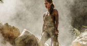 Fans impressed by first pics of Alicia Vikander as Lara Croft in new Tomb Raider movie