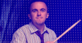Frankie Muniz cannot remember his Malcolm in the Middle days